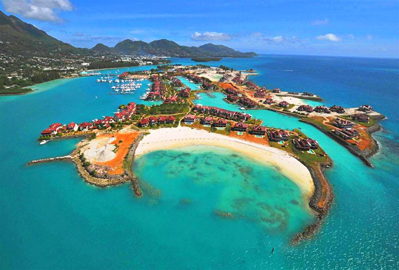 Pray For Seychelles - Seychelles